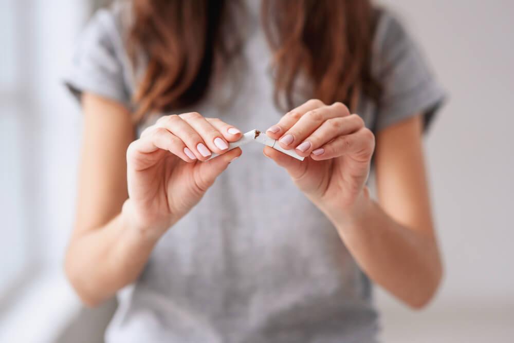 Hamilelikte sigara içmenin zararları