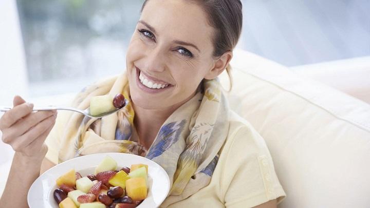 gebeliğin 1. haftasında nasıl beslenilmeli